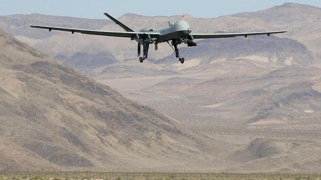 Dronele americane MQ-9 Reaper au fost aduse în România. Motivul - prezența militară a Rusiei în Marea Neagră