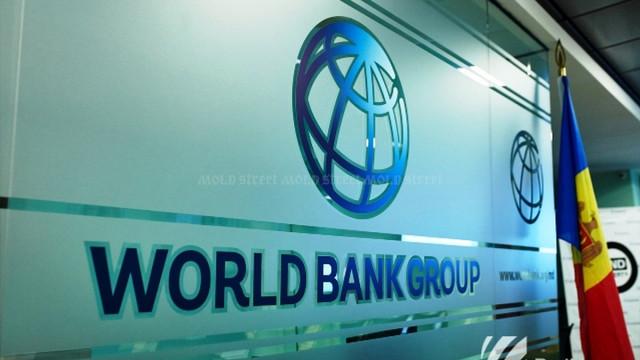 Arup Banerji este noul director regional a Băncii Mondiale pentru R.Moldova, Ucraina și Belarus
