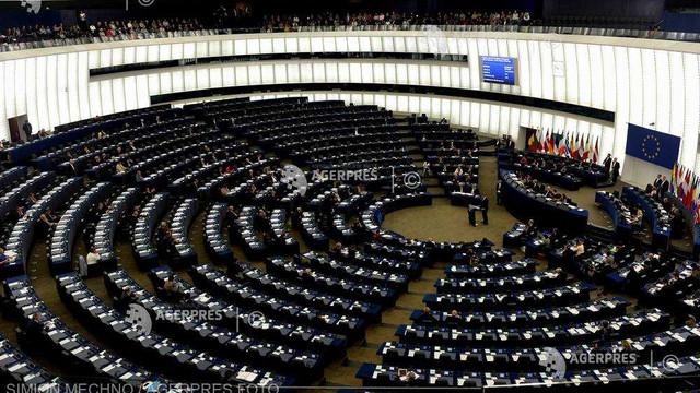 Parlamentul European susţine Conferinţa privind viitorul Europei, care va începe în luna mai
