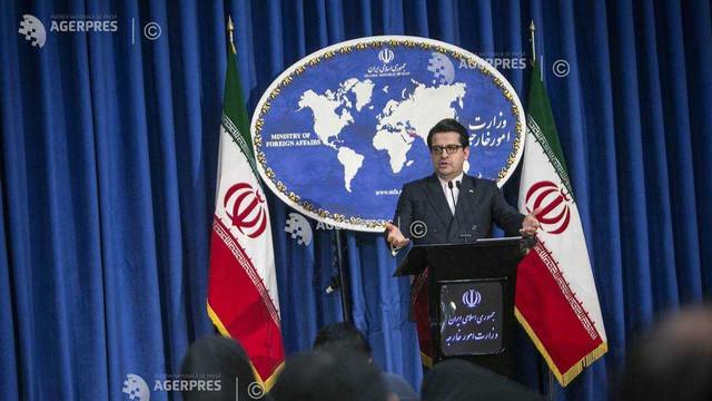 O nouă reducere a angajamentelor nucleare ale Iranului: decizie așteptată în această noapte