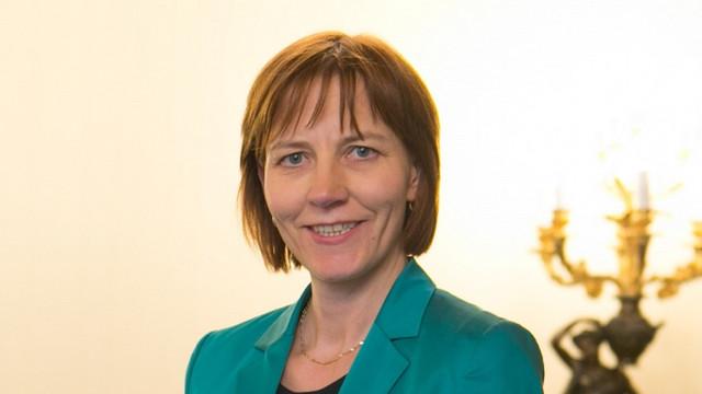 Noul secretar general al Comisiei Europene este fosta diplomată letonă Ilze Juhansone