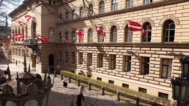 Parlamentul Letoniei condamnă încercările Rusiei de a rescrie istoria celui de-Al Doilea Război Mondial