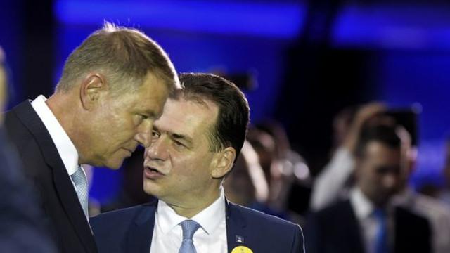 România   Președintele și premierul au decis să declanșeze alegeri anticipate