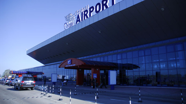 Guvern: Contractul de concesionare a aeroportului Chișinău ar putea fi anulat sau reziliat