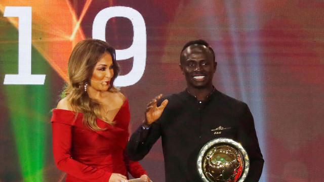 Fotbal: Senegalezul Sadio Mane (Liverpool), desemnat Jucătorul anului 2019 în Africa