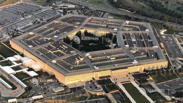 SUA reiau operaţiunile militare comune cu Irakul (presă)
