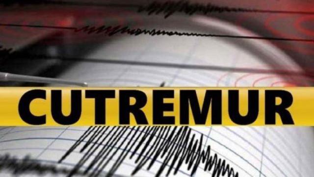Cutremur resimțit și la Chișinău. E primul seism din acest an cu o intensitate atât de mare