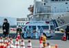 Ce se va întâmpla cu moldovenii de pe nava Diamond Princesse, după ce vor fi debarcați toți turiștii, răspunsul Ministerului de Externe