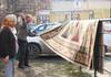 Chișinăuienii nu au voie să bată covoare în curțile de bloc
