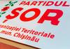 Partidul Șor protestează în fața sediilor teritoriale ale PSRM din mai multe localități