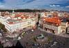 Pieţe publice din Praga, redenumite după critici ucişi ai guvernului rus
