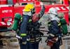 Explozia din sectorul Râșcani: Sinucidere - a lăsat deschis robinetul buteliei de gaz deschis, dar s-a electrocutat