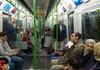 FOTO | Poezie de Marin Sorescu, afișată în metroul din Londra