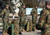 """Militarii Armatei Naționale participă la exerciţiul """"KFOR 27 MRE"""" din Germania"""