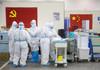 Un vaccin împotriva noului coronavirus ar putea fi testat la sfârşitul lunii aprilie / Nou bilanţ al deceselor: cu 118 mai multe decât în ziua precedentă