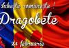 Românii celebrează astăzi Dragobetele, sărbătoarea iubirii, care marchează simbolic şi începutul primăverii