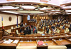 Update | După o pauză de aproape două ore, Vlad Bătrâncea a propus încheierea ședinței Legislativului