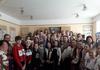 Omagiu limbii române, la cea mai veche şcoală românească din Cernăuţi