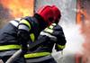 Incendiu într-un apartament din orașul Căușeni