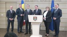 Andrian Candu: Vom fi foarte vocali și vom urmări ca traiul în R.Moldova să fie mai bun