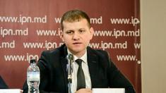 Valeriu Munteanu: Ștefan Gațcan nu poate să-și retragă cererea de la Procuratură