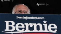 Bernie Sanders, câştigător în Nevada în campania pentru desemnarea candidatului democrat la alegerile prezidenţiale din SUA