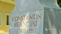Astăzi este marcată ziua de naștere a marelui sculptor român Constantin Brâncuşi