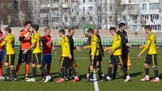 Trei echipe au obținut maximum de puncte la Cupa Federației la fotbal