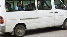 Fără microbuze în Chișinău începând cu 1 septembrie 2022. Decizie votată de CMC