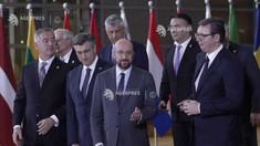 Summitul privind bugetul multianual al UE s-a încheiat cu un eşec
