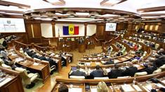 Moțiune simplă în Parlamentul R.Moldova, deputații Blocului ACUM cer demisia lui Anatol Usatîi