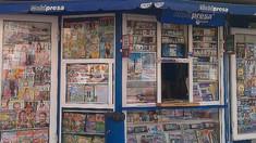 DECLARAȚII: Presa scrisă din Republica Moldova este în pericol