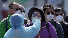 Coronavirus: O japoneză de pe Diamond Princess depistată cu coronavirus la revenirea sa acasă, după un test iniţial negativ