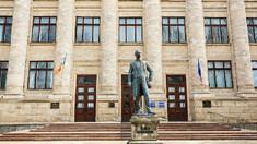 Expoziție de cărți cu forzațuri marmorate, inaugurată la Biblioteca Națională