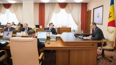 Guvernul a blocat 70 mln de lei din bugetul sectorului judecătoresc