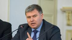 """Victor Chirilă/Ziarul Național: """"Dieta mixtă, echilibrată și depolitizată a diplomației moldovenești"""" (Revista presei )"""