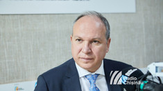 Daniel Ioniță: Integrarea în NATO le-a adus românilor securitate, iar integrarea în UE a adus pentru toți românii stabilitate personală și prosperitate