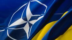 Ucraina poartă negocieri cu ţările NATO în vederea consolidării capacităţilor sale de apărare în Marea Neagră şi în Marea Azov