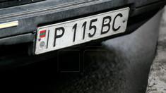 O decizie de restricționare a automobilelelor cu numere transnistrene în Ucraina nu există