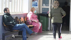 Organizaţia Mondială a Sănătăţii reaminteşte că 60.000 de persoane mor anual în Europa din cauza gripei sezoniere