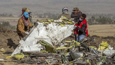 O nouă problemă descoperită la avioanele Boeing consemnate la sol după prăbușirile în care au murit 346 de oameni
