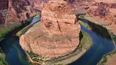 Unul dintre cele mai mari fluvii din lume este în pericol de a seca