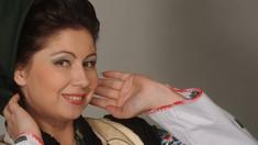 Dor de izvor | Silvia Zagoreanu: Mi-a fost dor de Crizantema de Argint