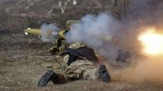 VIDEO | Forțele separatiste proruse din Donbas au încercat să treacă peste linia de demarcare,  atacând militarii ucraineni. Consiliul Național de Securitate și Apărare de la Kiev, convocat în ședință