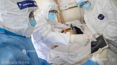Coronavirus - 2.592 de decese în China continentală, după anunţarea a 150 de decese suplimentare