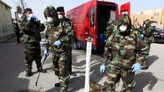 Coronavirus: 400 de poliţişti chinezi, contaminaţi în provincia Hubei