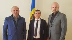 Primarul de Oradea, la Băcioi: Din respect pentru cei care trăiesc pe terenurile unde din istorie locuiesc românii, vrem să aducem investiții. Nu vrem nimic altceva
