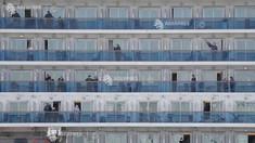 Coronavirus în Japonia - O a patra persoană de pe pachebotul Diamond Princess a decedat (media)