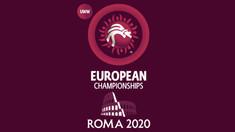Mihail Sava a cucerit bronzul la Campionatul European de la Roma