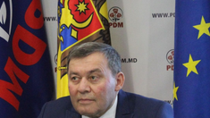VIDEO | Ion Mereuță, candidatul PD s-a lansat oficial în campania electorală la Hâncești